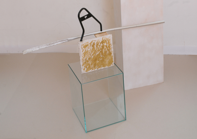 , 'refractive index,' 2018, Ani Molnár Gallery