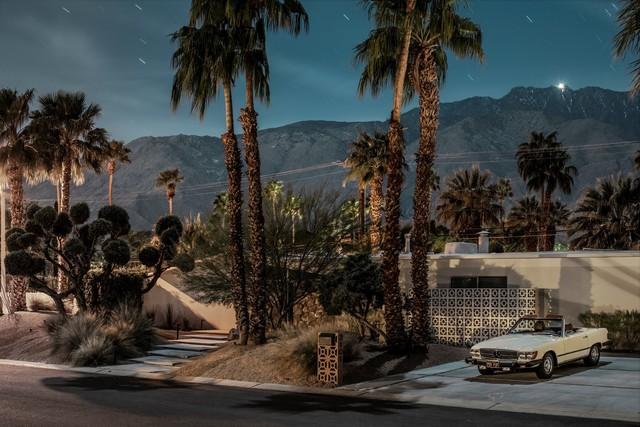 , '2101 Berne Mercedes - Midnight Modern,' 2020, ARTITLEDcontemporary