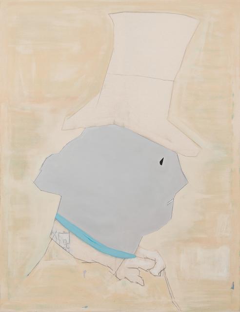 , 'Baudelaire C. 1862,' 2018, Charim Galerie