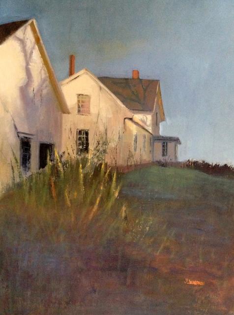 , 'Reardons Farm,' 20165, Bowersock Gallery