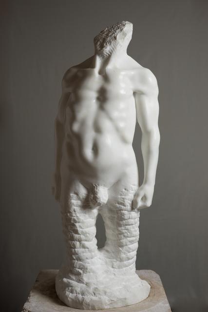 , 'Gestalt,' 2018, Accesso Galleria