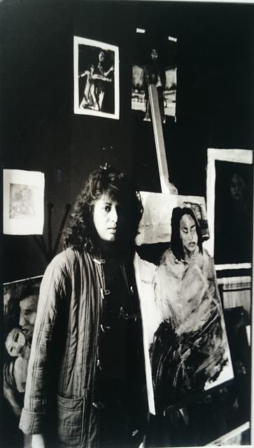 , 'Lallitha Jawahiricall,' 1983, Gallery MOMO