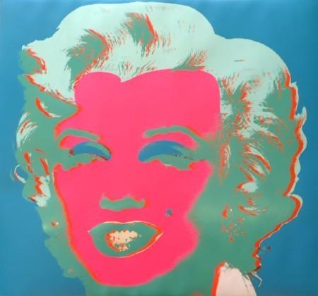 Andy Warhol, 'Marilyn Monroe FS II.30', 1967, OSME Fine Art