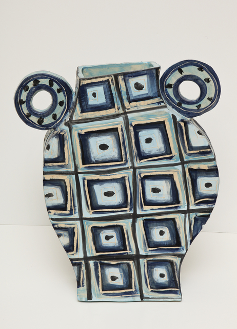 Alice Gavalet, 'Blue', 2015, Twenty First Gallery