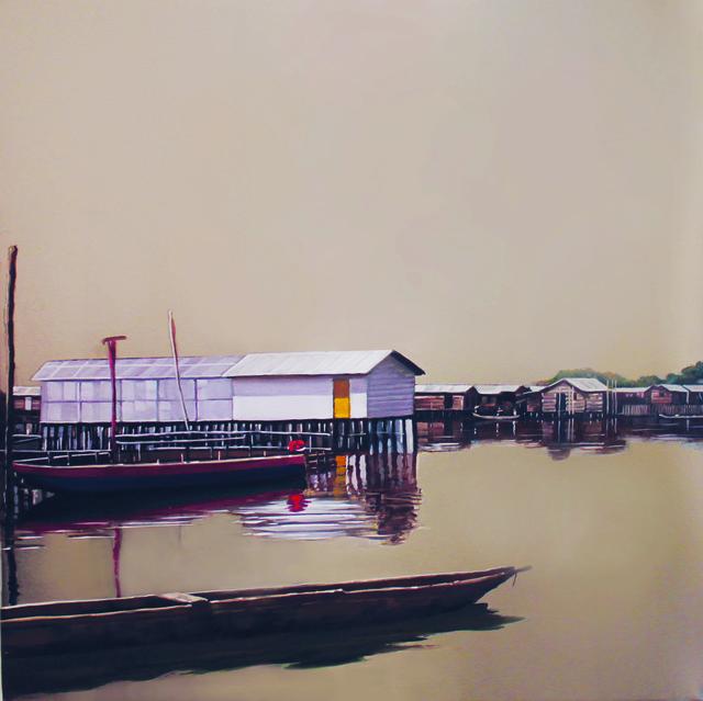 , 'Serie Magdalena,' 2017, Gallery Banditrazos