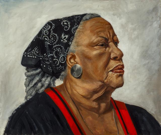 , 'Maya,' 2015, Bowersock Gallery