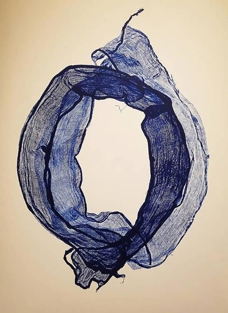 , 'Untitled Monotype #1,' , Sparrow Gallery
