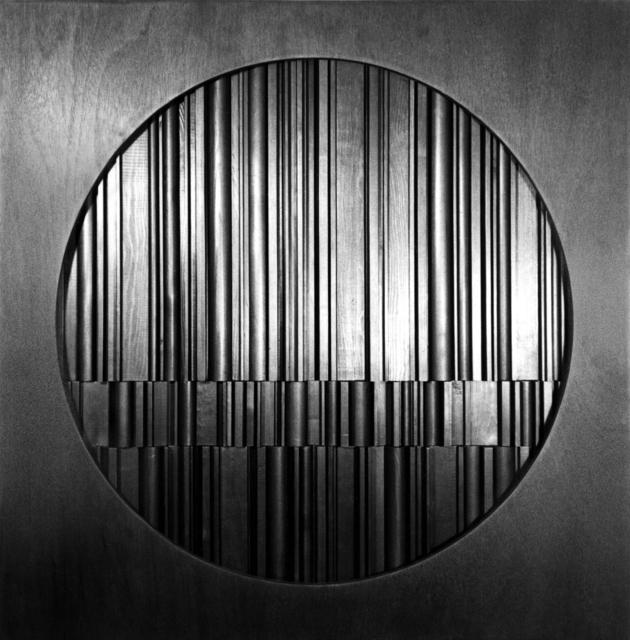 , 'Meditation nr 1,' , Galleri Duerr
