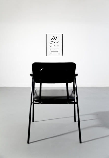 , 'Visual Tuning Dynamics,' 2013, Arróniz Arte Contemporáneo