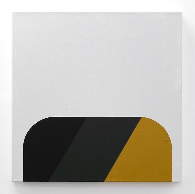 , 'Slung,' 2018, Resource Art