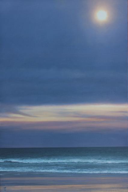 ", '""An Imperial Beach Sunset"",' 2019, Scott White Contemporary Art"