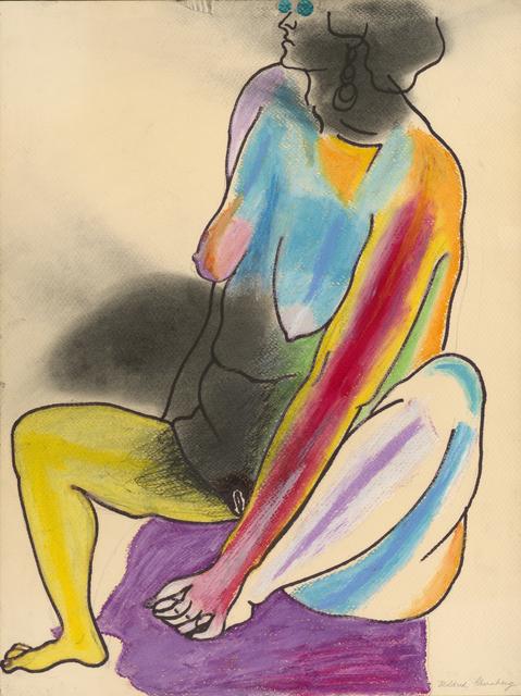 , 'Nude,' 1979, InLiquid