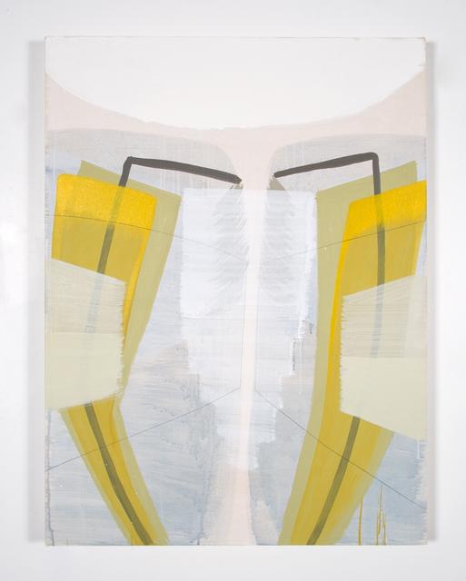 , 'Split Cave,' 2016, Uprise Art
