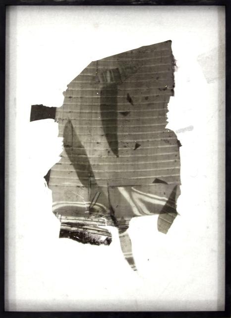 , 'XIV IV XXIV,' 2014, Rolando Anselmi