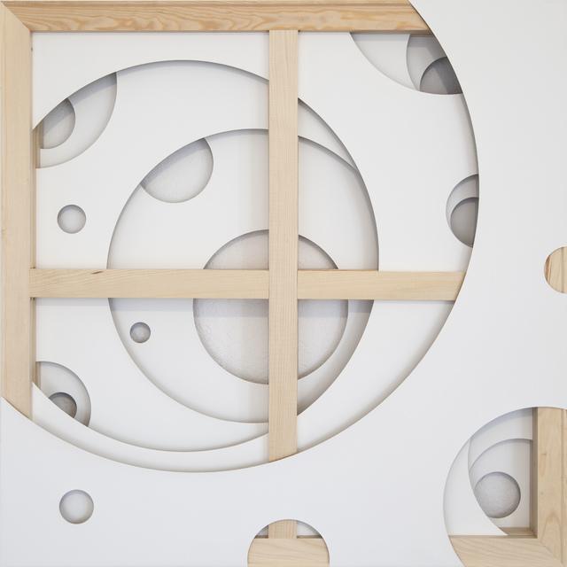 , 'Alternate Planes,' 2016, Fabien Castanier Gallery