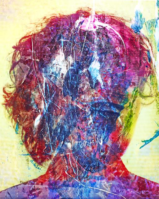 , 'Humanity_17,' 2017, Sezon Art Gallery
