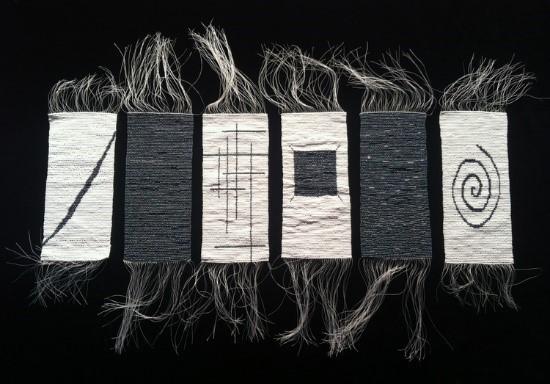 Nadia Myre, 'Scarscapes 2', 2015, Art Mûr