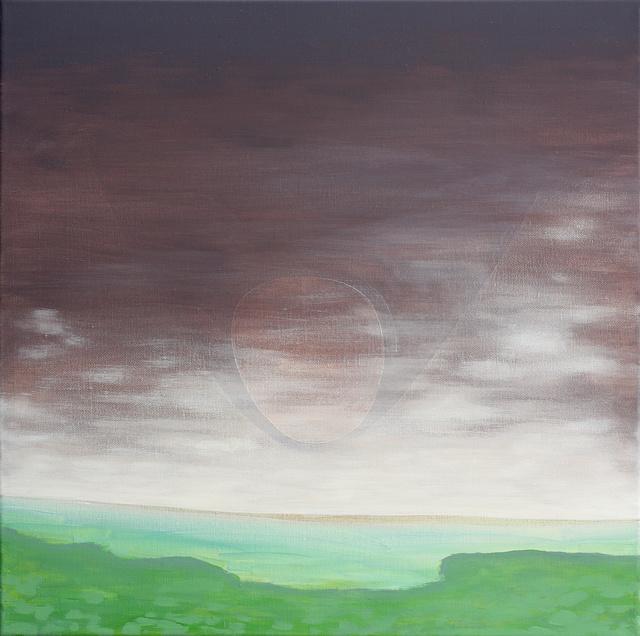 , 'Untitled,' 2016, contemp-rent
