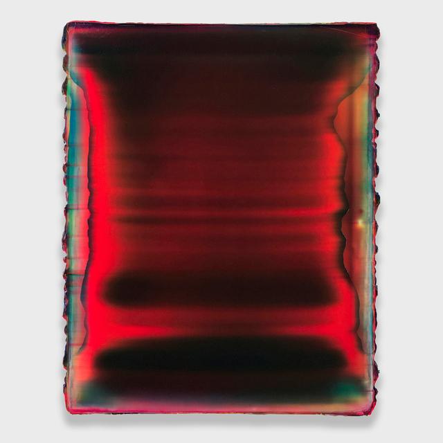 , 'The Way We Shook ,' 2017, High Noon Gallery