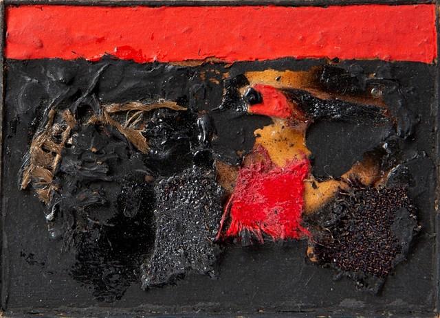 Alberto Burri, 'Untitled', 1958, Finarte