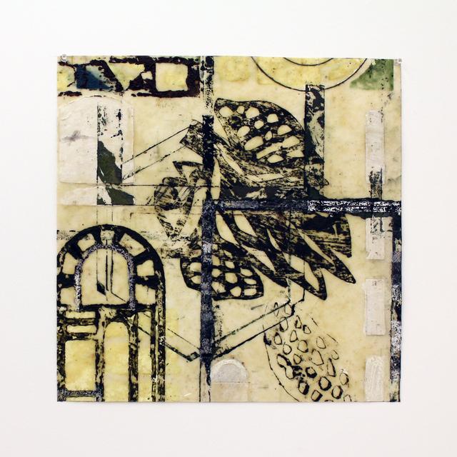 , 'Untitled (Périgord),' 2012, Peter Blum Gallery