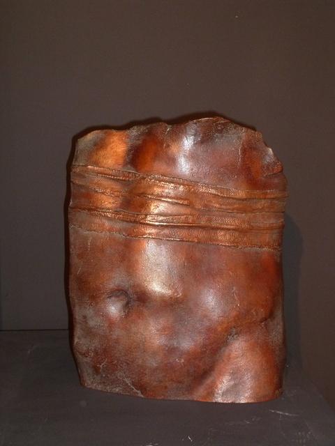 Igor Mitoraj, 'Ecorce I', 1977, Galerie Bayart