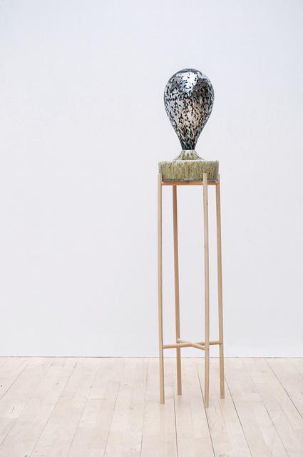 "Annelie Grimwade Olofsson, '""Waste Land Object""', 2019, SIRIN"