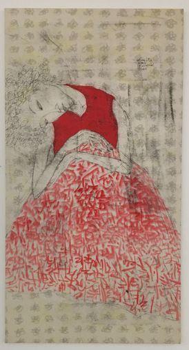 , 'Marginal Man,' 2005, Galerie Pici