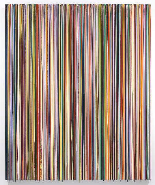 , 'THESTORYYOUOWN,' 2018, Miles McEnery Gallery