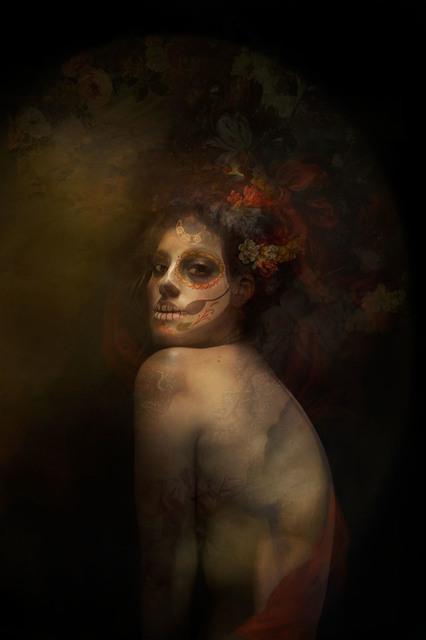 ANTHONY MIRIAL, 'MOTUS ET BOUCHE COUSUE', Mark Hachem Gallery