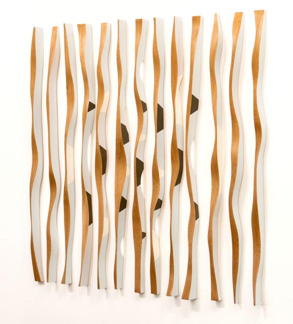 , 'ORIGINES ELEMENTS 5,' 2018, Michele Mariaud Gallery