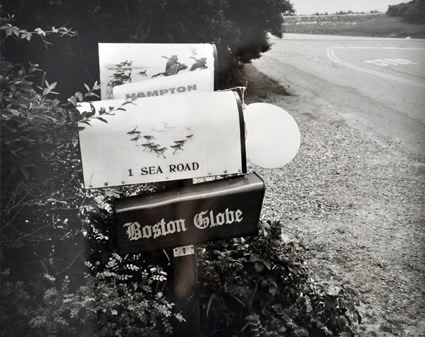 Andy Warhol, 'Mailboxes', 1976-1987, Hammer und Partner