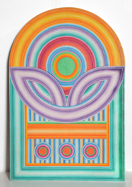 Clayton J. Gorder, 'Radio', 1974, RoGallery