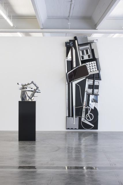 , 'Ansa,' 2014, Kunstverein Reutlingen