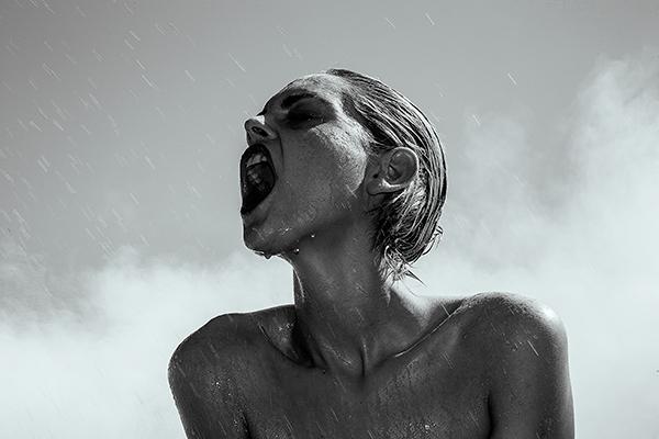 , 'Pouring Rain,' 2014, Imitate Modern