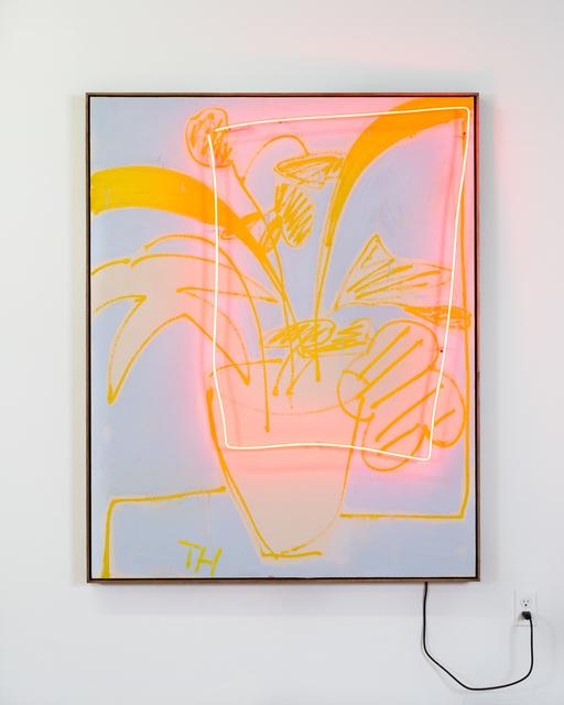 , 'Terrace Painting,' 2018, Beers London