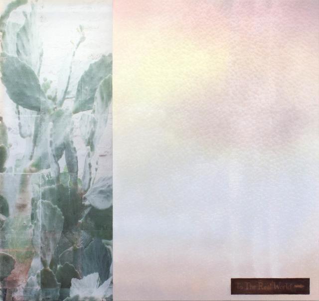 , 'Feeling Prickly,' 2016, Kristin Hjellegjerde Gallery