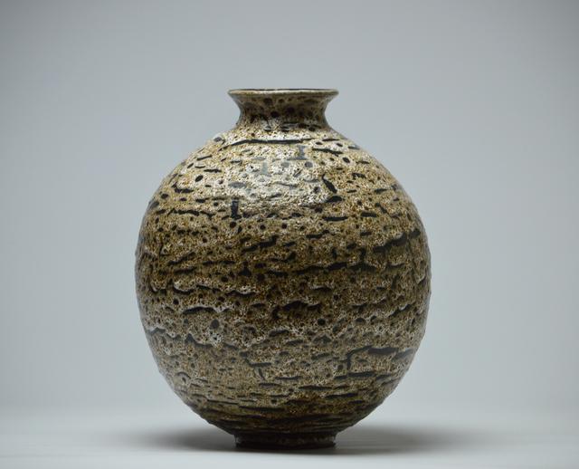 , 'Moon Jar: Crater III,' 2017, Lyons Wier Gallery