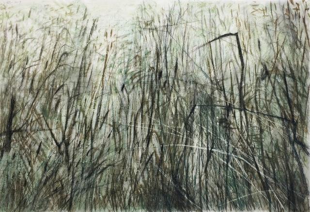 Wang Gongyi, 'Leaves of Grass No.6', 2019, Galerie du Monde