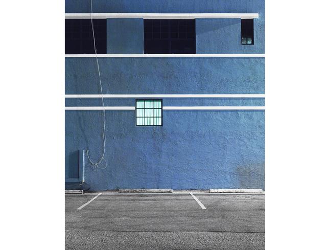Moritz Partenheimer, 'W Ave A I', 2014, Photography, C-Print, Galerie Jordanow