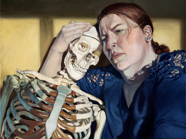 Kerra Taylor, 'The Embrace', 2018, Jonathan Ferrara Gallery