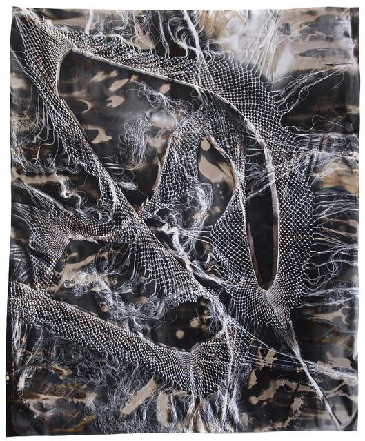 , 'Indra's Net, washed ashore (1),' 2019, EUQINOM Gallery