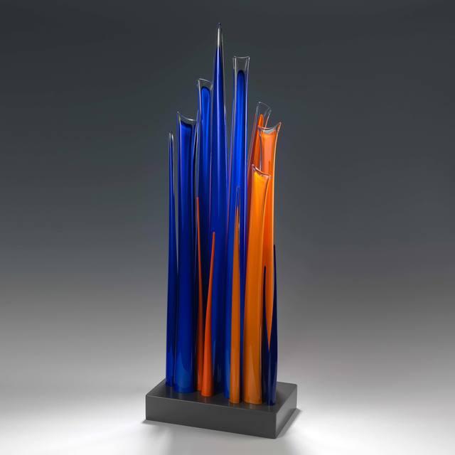 Rachael Woodman, 'Gathering V', 2015, Adrian Sassoon