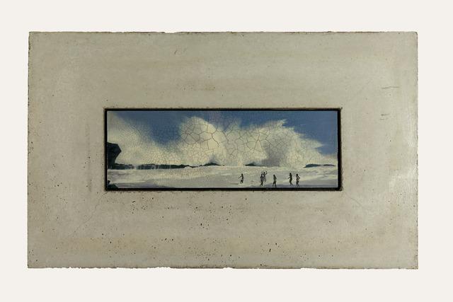 Paul Béliveau, 'Capture; Lumahai Beach 10', Thompson Landry Gallery