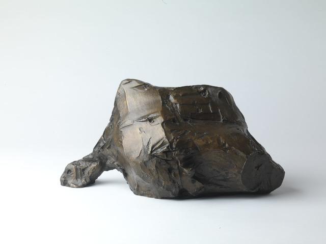 George Fullard, 'Head', 1960, Pangolin London