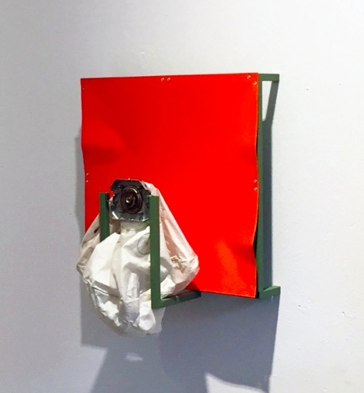 , 'DK 025,' 2015, Galerie SOON