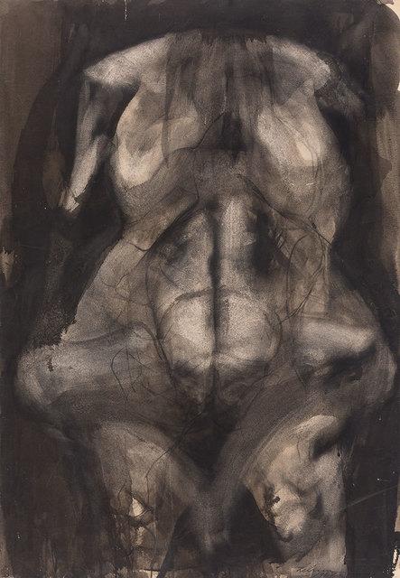 Rico Lebrun, 'Untitled', 1962, Doyle