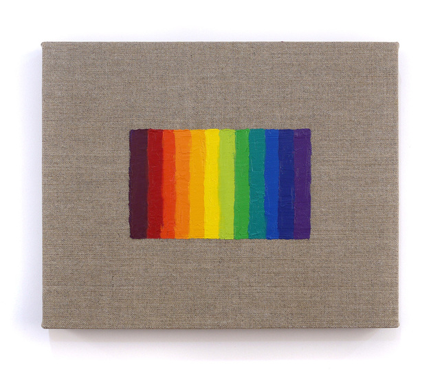 , 'ROYGBIV,' 2017, Russo Lee Gallery