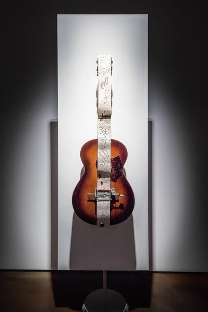 , 'Colporteur,' 1989, Arario Gallery