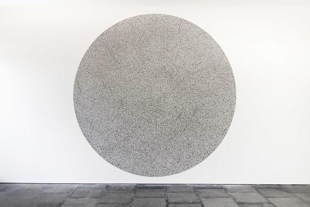 , 'Wall Drawing #1099,' 2003, Galería OMR